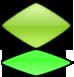 raute-gruen
